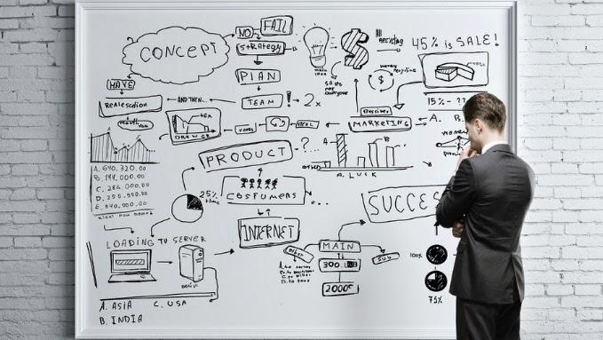 13 aspectos para empezar tu estrategia web