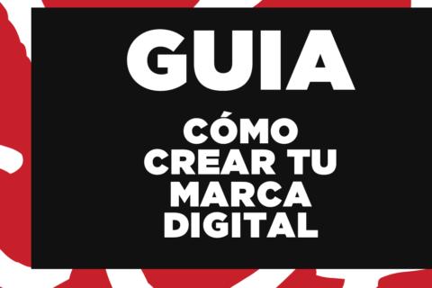 Guia marca digital