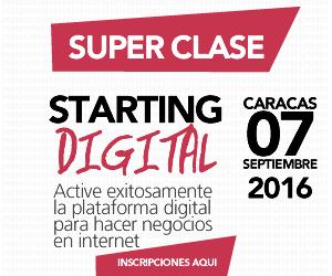 Super Clase Upgrade Digital