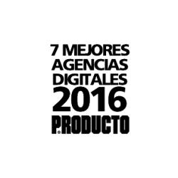 7 mejores agencias digitales 2016