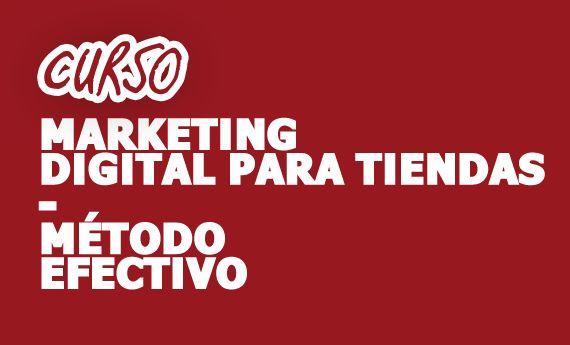 Charla de marketing digital para tiendas en Venezuela