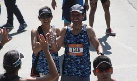#23Marzo Maratón CAF