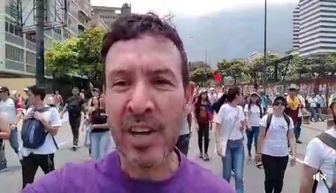 #26abril 2017 Caracas Venezuela