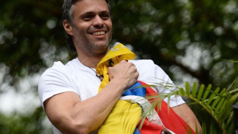 Guerra en Venezuela ¿Quién la gana?