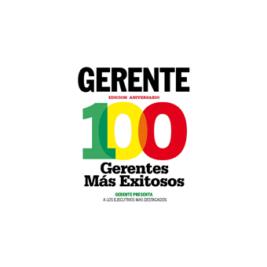 100 Gerentes Más Exitosos de 2011