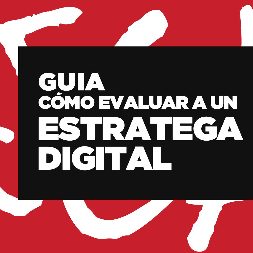 perfil de estratega digital