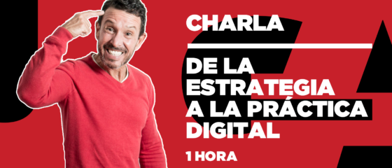 charla de Marketing Digital en Buenos Aires
