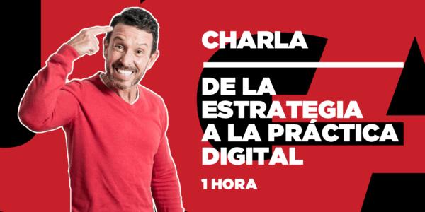 charla de marketing digital