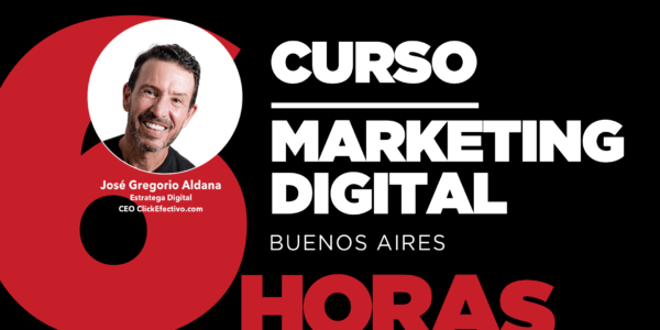 curso de Marketing Digital en Buenos Aires